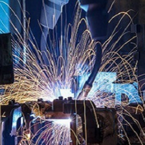 We are specialists in welding wire